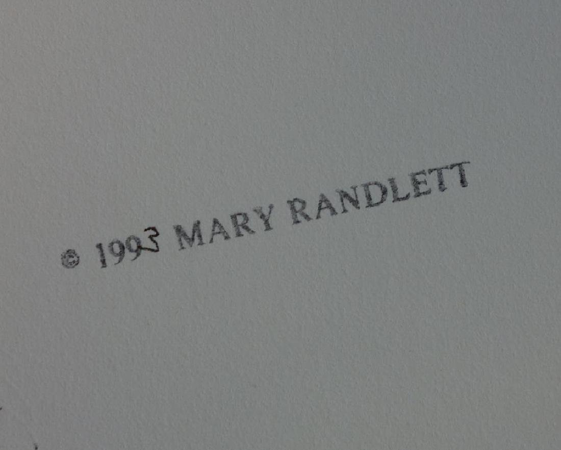 Mary Randlett Photograph of Jay Steensma, Signed - 4