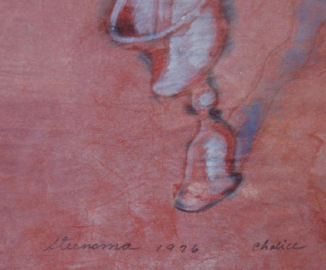 Jay Steensma (WA, 1941-1994) Chalice, 1976 - 3