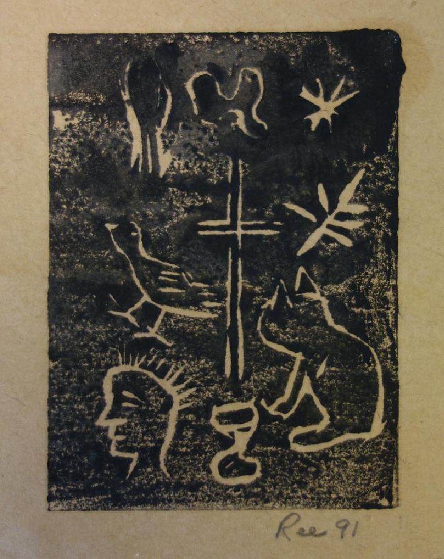 Jay Steensma & Ree Brown, Eco - Totem & Symbols - 3