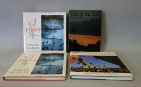 Hiroji Kubota, Out of the East, Japan & America