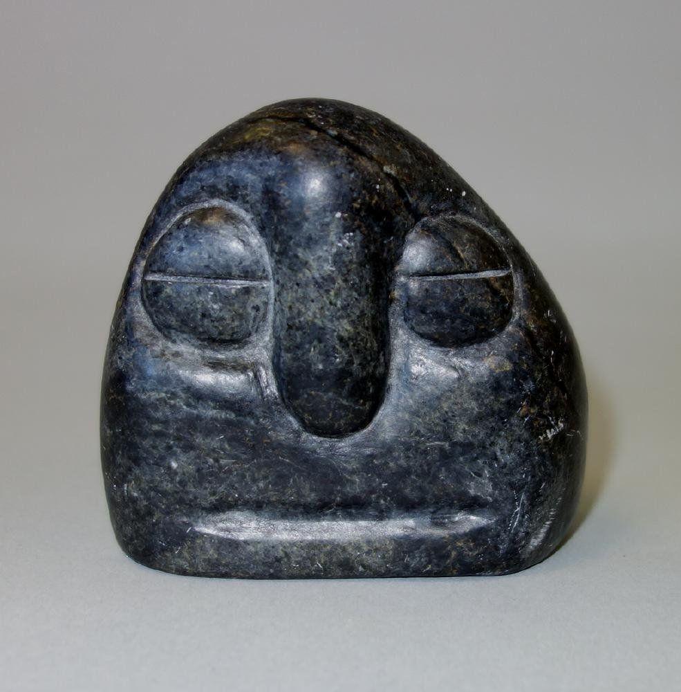 Fanizani Akuda (1932-2011) Shona Stone Sculpture