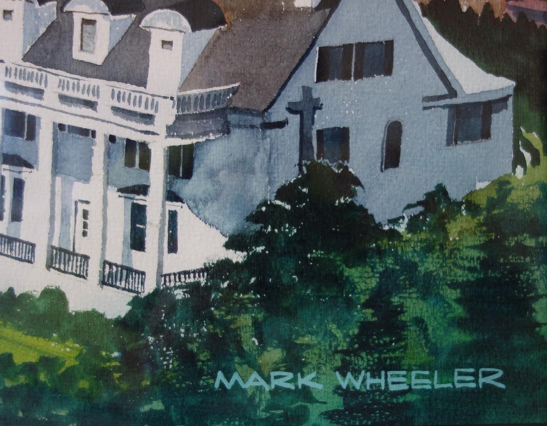 Mark Wheeler (1943-2010) Anchorage, Alaska - 3
