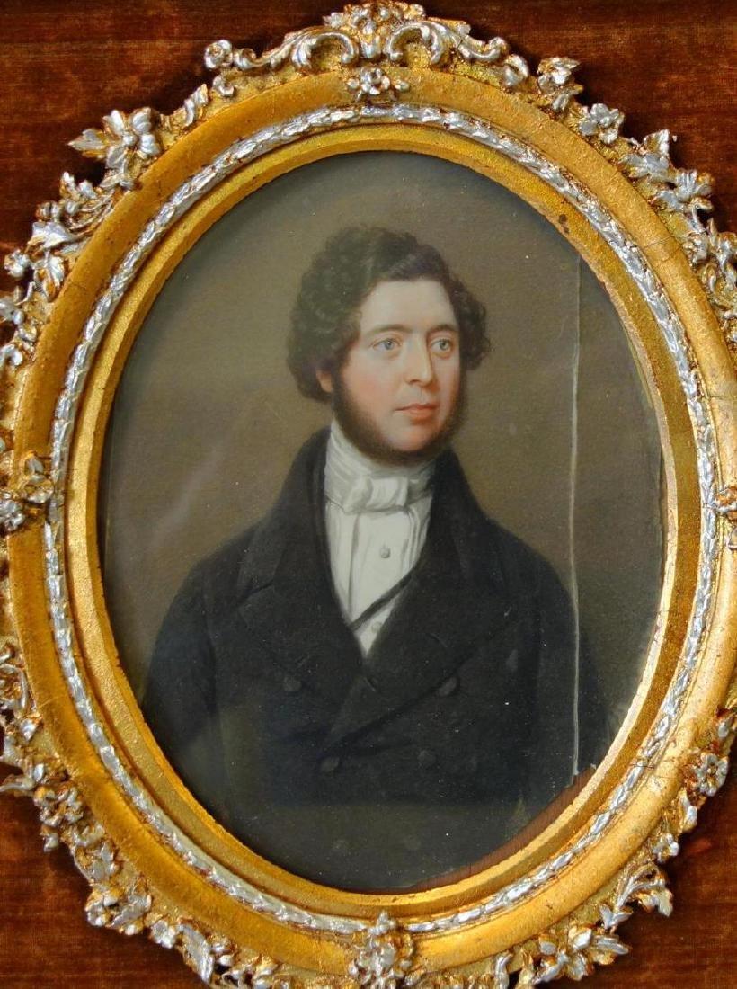 George Lethbridge Saunders, Portrait John Saunders - 2