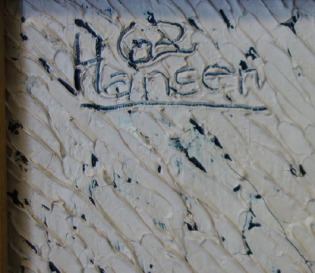 Art Hansen (b-1929 WA) Northwest Logger - 3