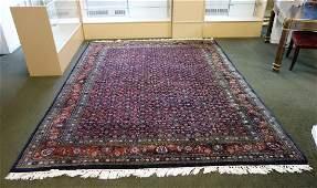 Bijar Wool Room Size Carpet / Rug