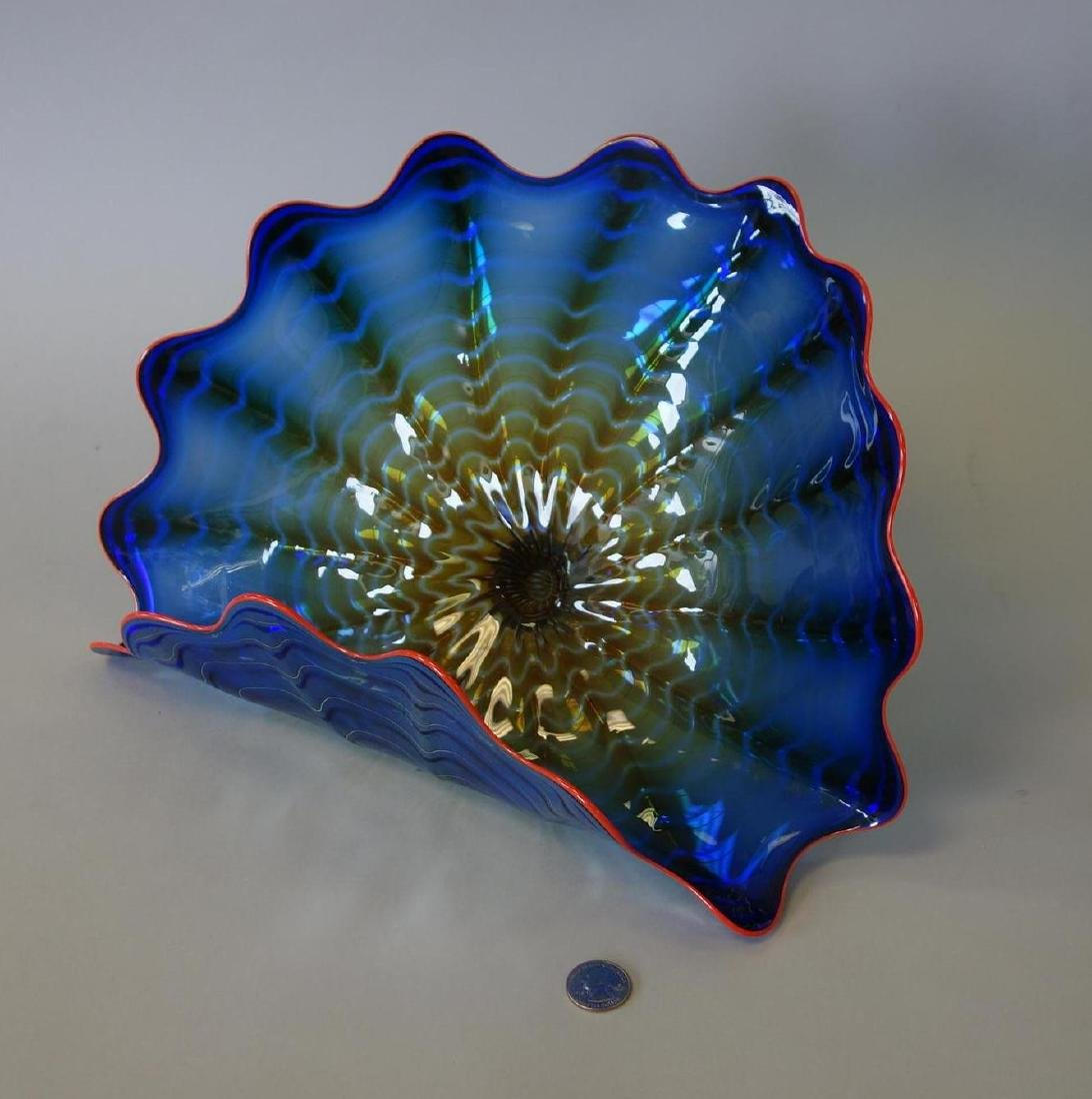 Dale Chihuly (b-1941) Large Persian, 1994 - 2