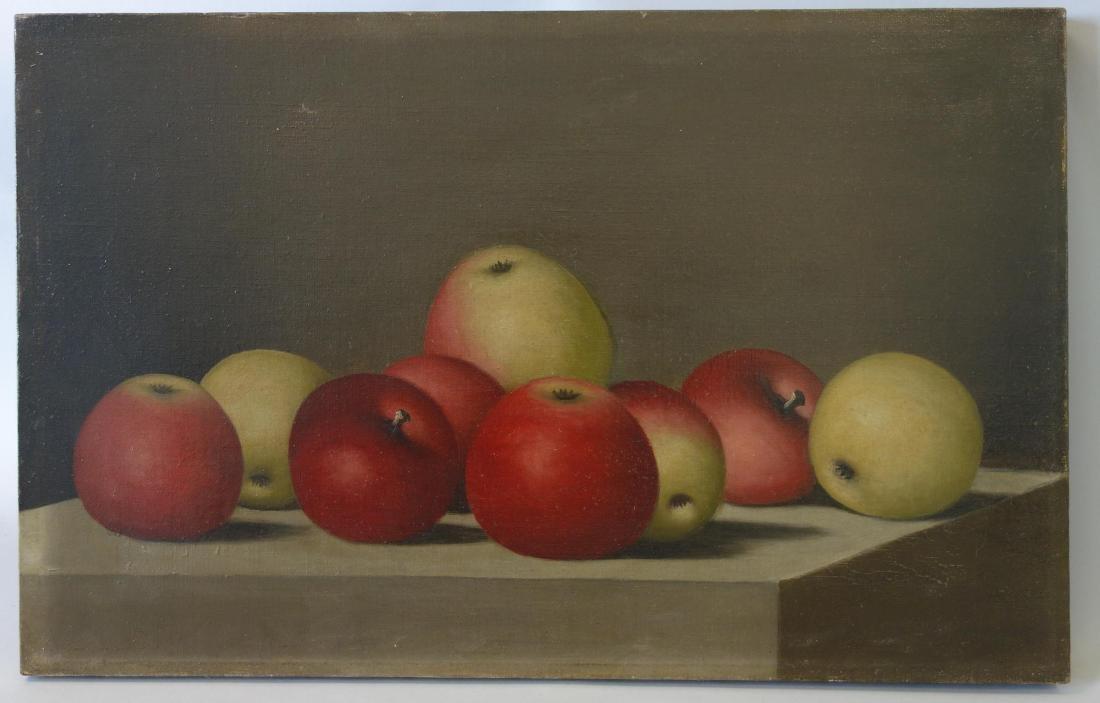 Barton S. Hays (1826-1914) Still Life of Fruit - 2