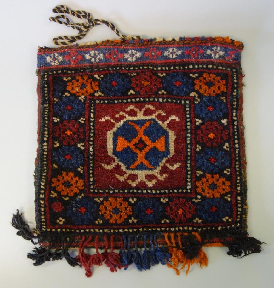Persian Bag Face Storage Bag