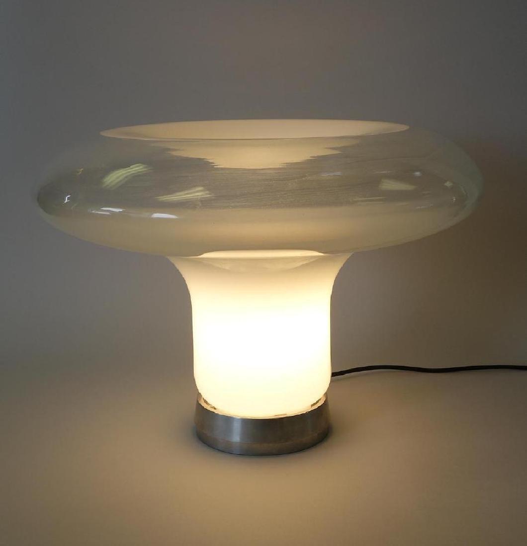 Angelo Mangiarotti for Artemide, LESBO Lamp