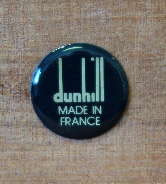Dunhill Rosewood Cigar Humidor Box - 4