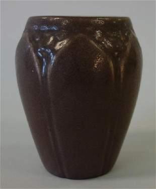 Rookwood Vase, Stylized Motif, 1915, Shape 2090
