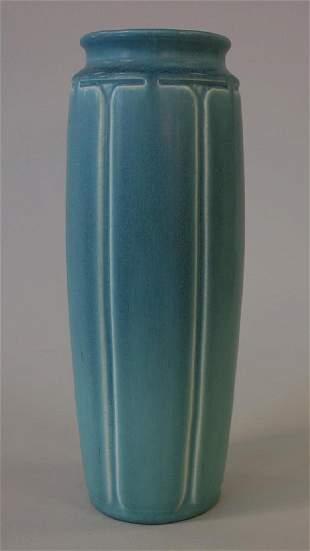 Rookwood Vase, Stylized Motif, 1921, Shape 2420