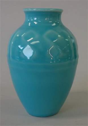 Rookwood Vase, Stylized Motif, 1934, Shape 6464
