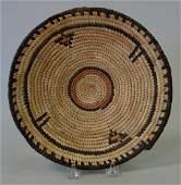 Papago Shallow Basket / Tray