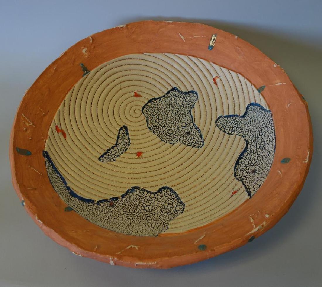 Jamie Walker Ceramic Vessel, Pottery Northwest