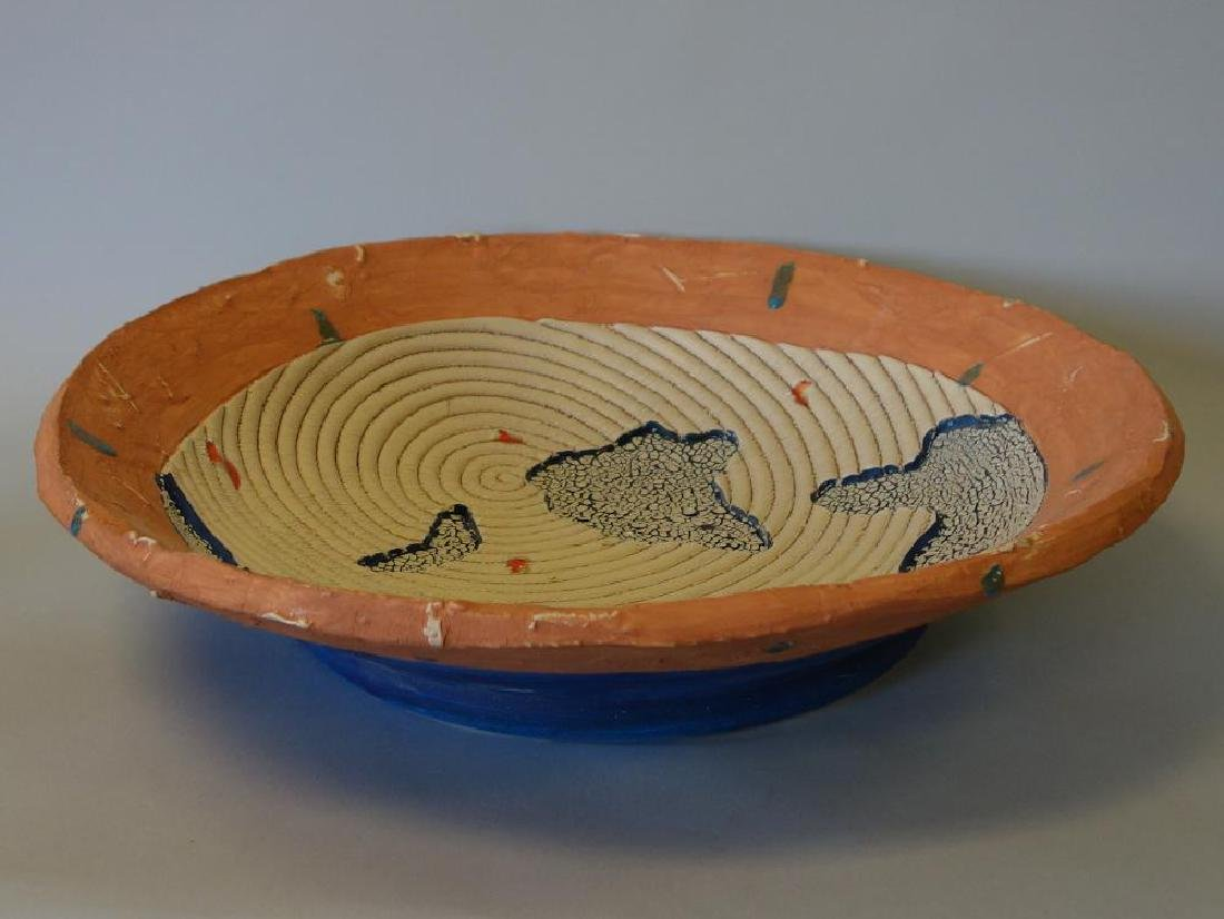 Jamie Walker Ceramic Vessel, Pottery Northwest - 3