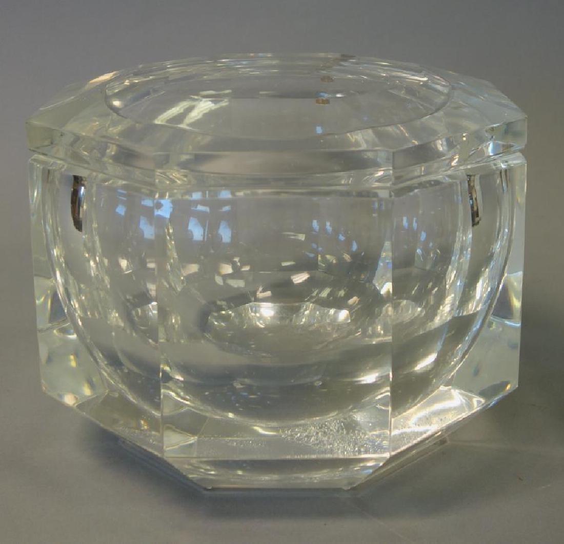 Alessandro Albrizzi Acrylic Ice Bucket