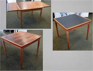 Poul Hundevad, Flip-Top Dining / Games Table