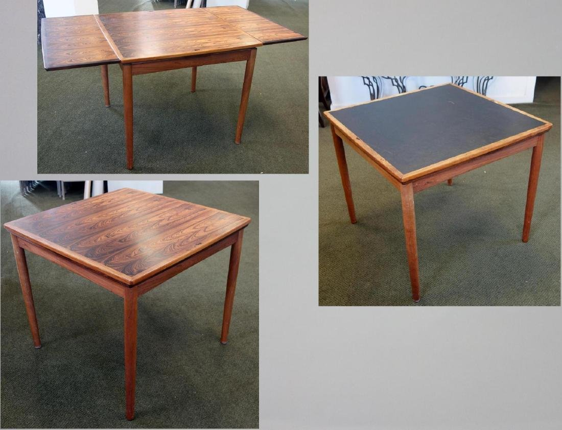 Poul Hundevad, Flip-Top Dining / Games Table