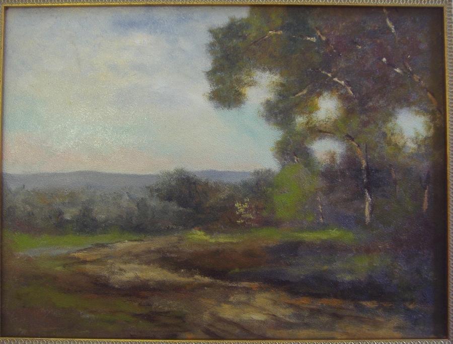 21: Frank Alfred Bicknell (1866-1943)