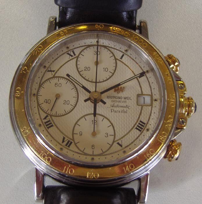 Raymond Weil Parsifal Watch, Swiss Made