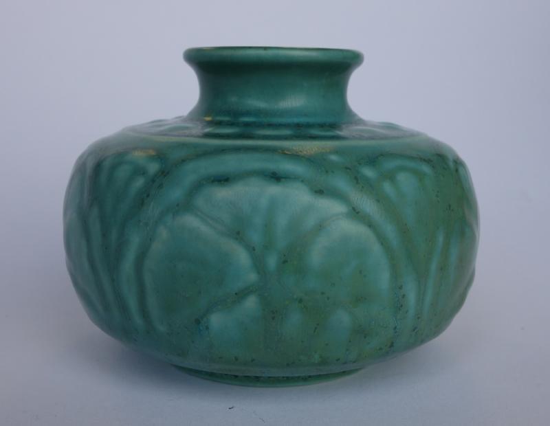 Rookwood Art Pottery Vase,1935