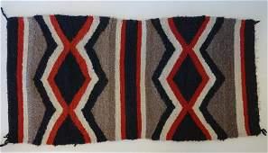 Navajo Native American Indian Blanket Rug