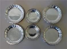 Carl M. Cohr, Danish & German Silver Dishes