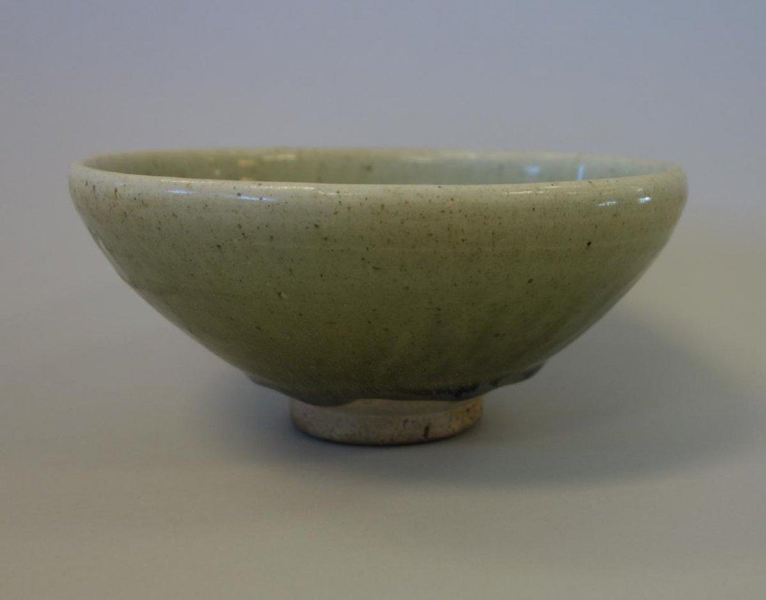 Chinese Yuan Dynasty Jun Ware Porcelain Bowl - 2