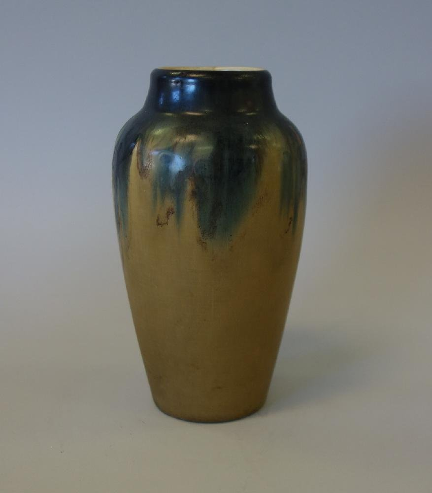 Caroline Steinle, Rookwood Pottery Vase, 1920