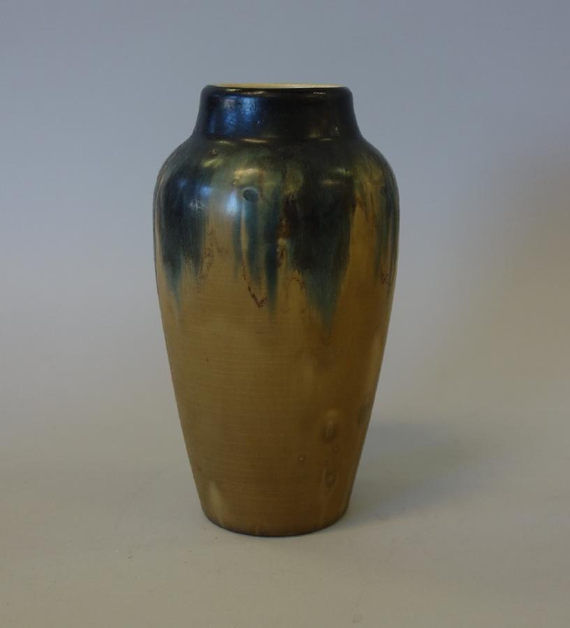 Caroline Steinle, Rookwood Pottery Vase, 1920 - 2