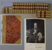 25 Waverley Novels, Centenary Edition