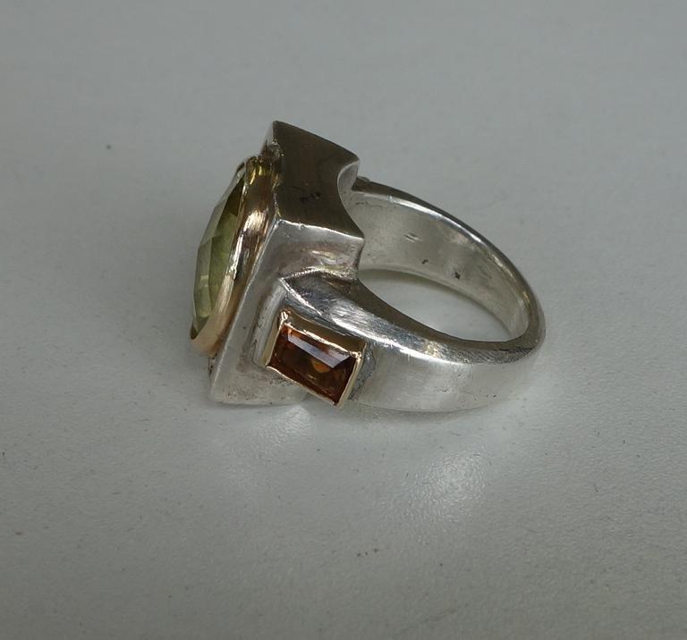 Southwest Jewelry, Earrings, Rings & Brooch - 5
