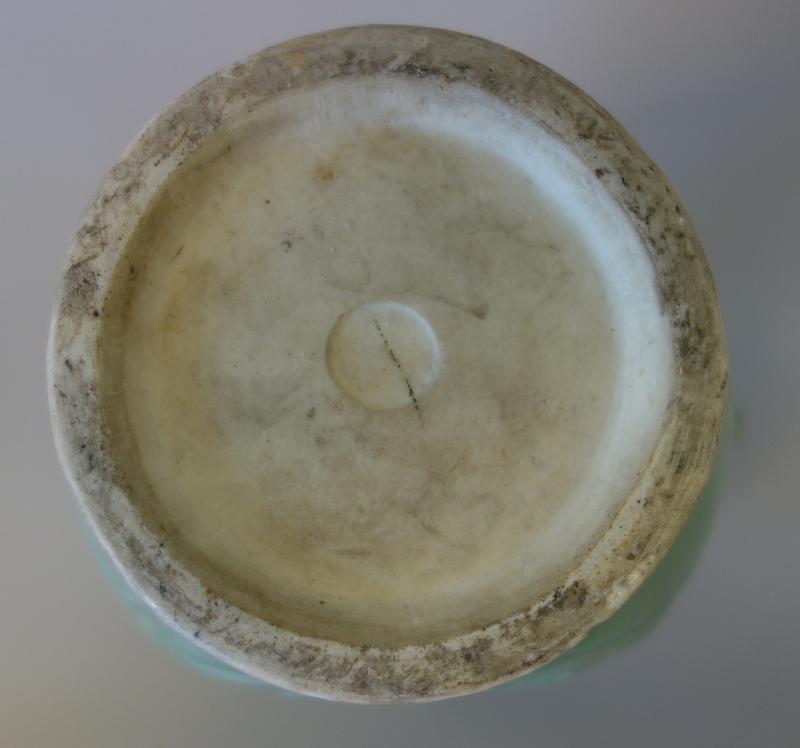 Chinese Celadon Porcelain Vase, Longquan Style - 5