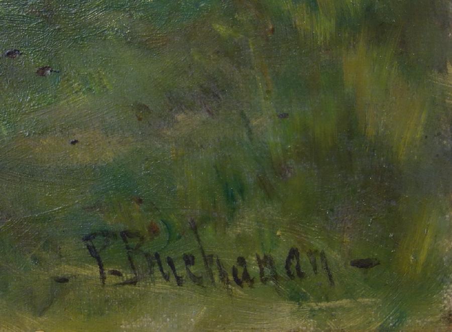 Peter S. Buchanan, The Shore at Tigh Na Bruaich - 3