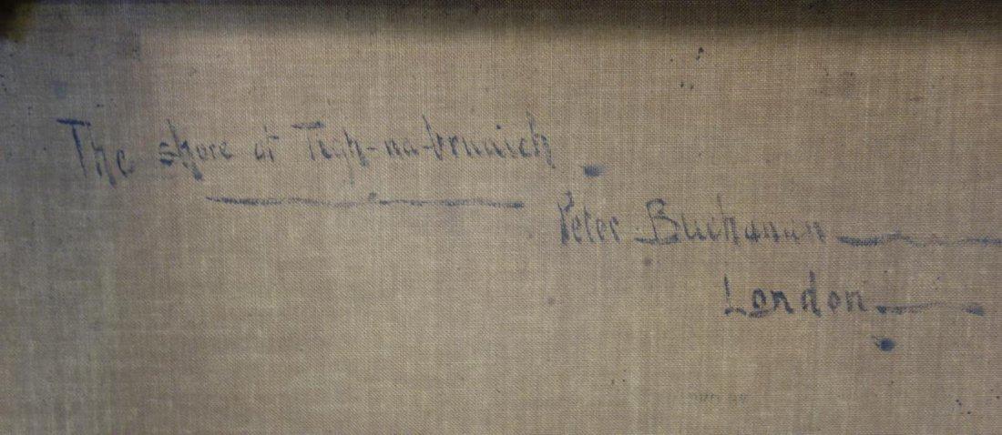 Peter S. Buchanan, The Shore at Tigh Na Bruaich - 4