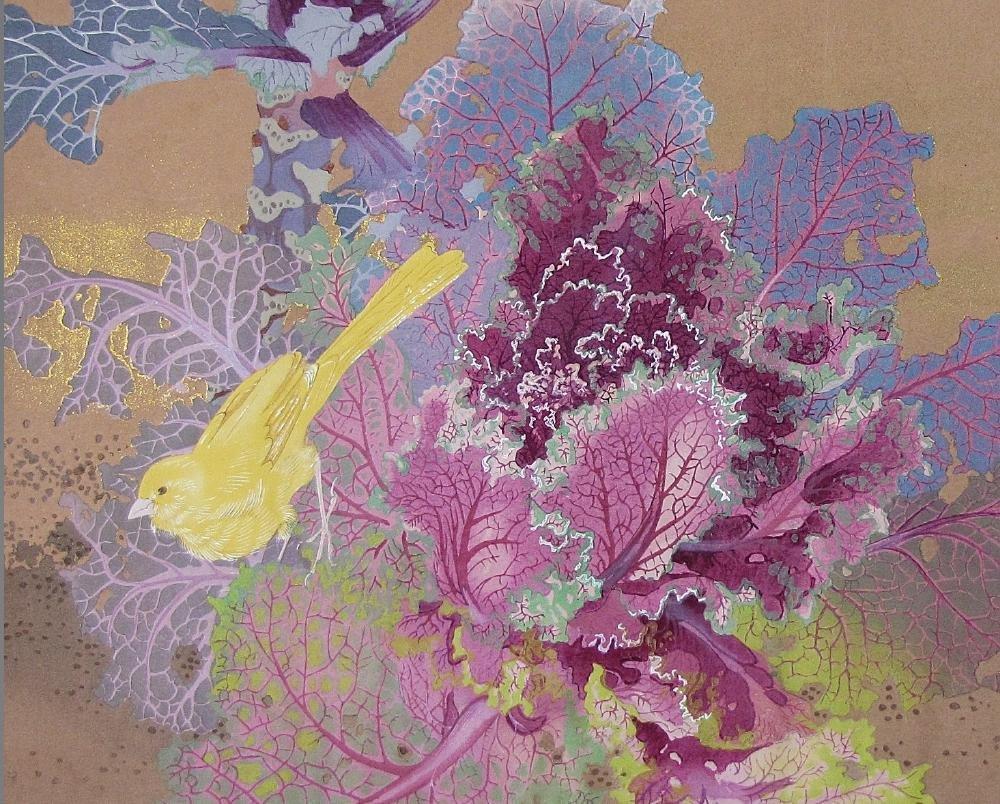 Rakuzan Tsuchiya (1896-1976) Woodblock - 3