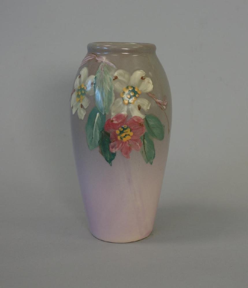 Weller, Hester Pillsbury American Art Pottery Vase