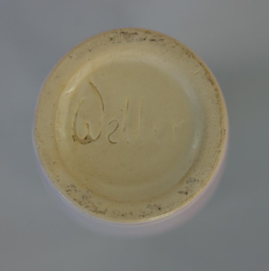 Weller, Hester Pillsbury American Art Pottery Vase - 3