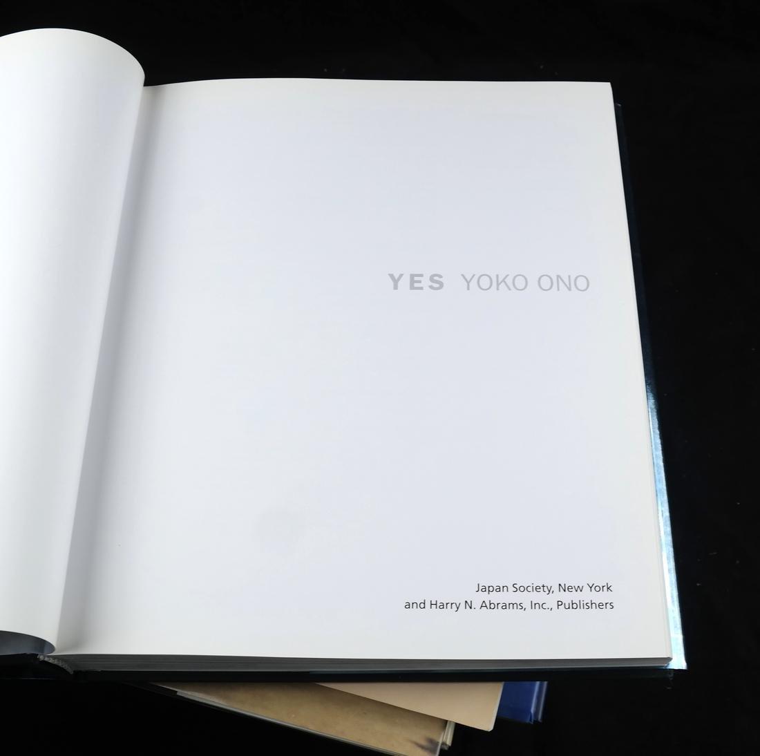 WESTERN AND ASIAN MODERN ART BOOKS - 8