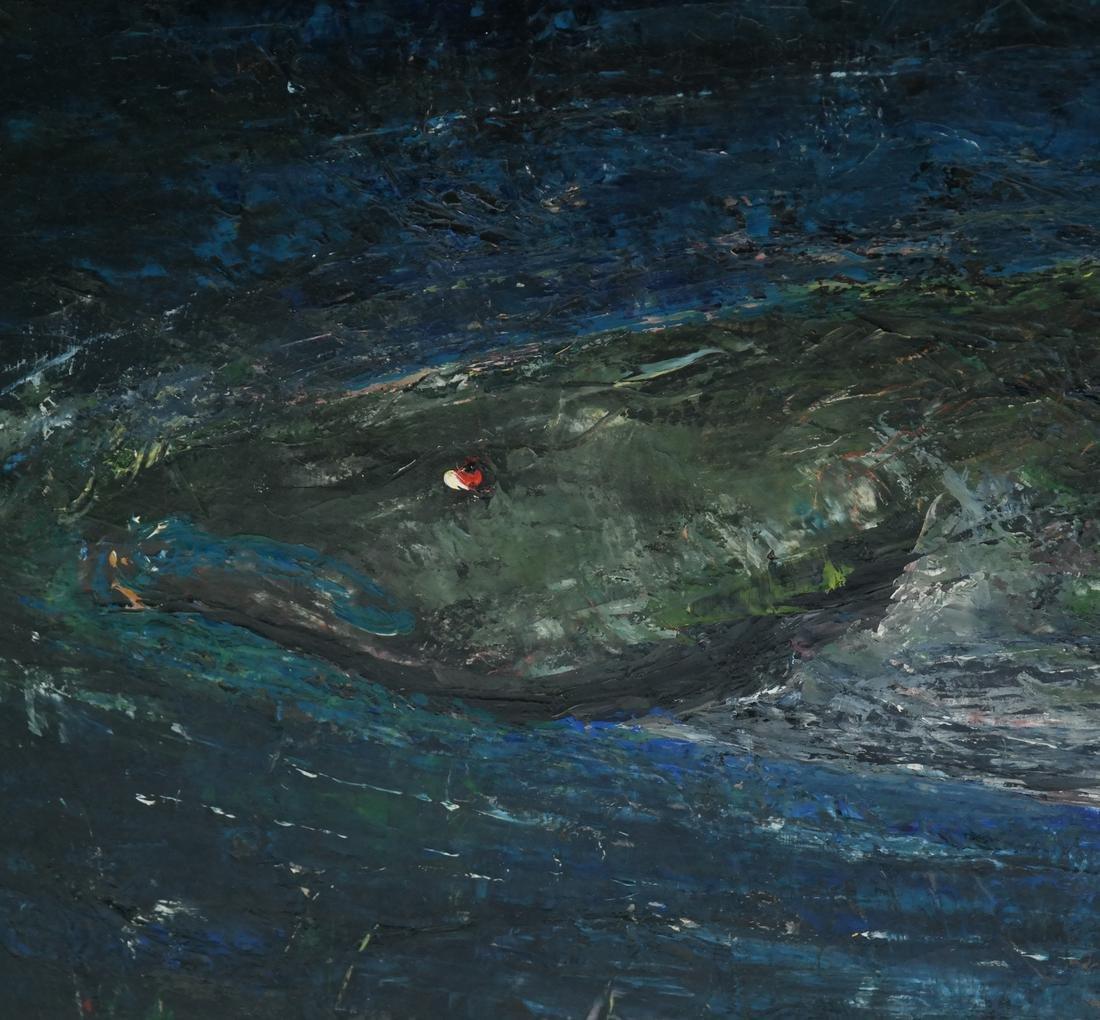 DARREL AUSTIN (1907-1994) - 5
