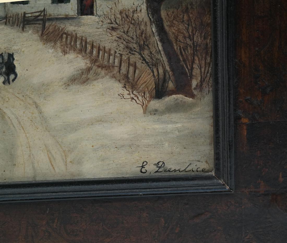 E. PRENTICE (19TH/20TH CENTURY) - 3