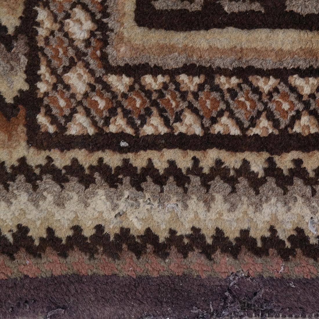 A TIBETAN MAT EARLY 20TH CENTURY - 4