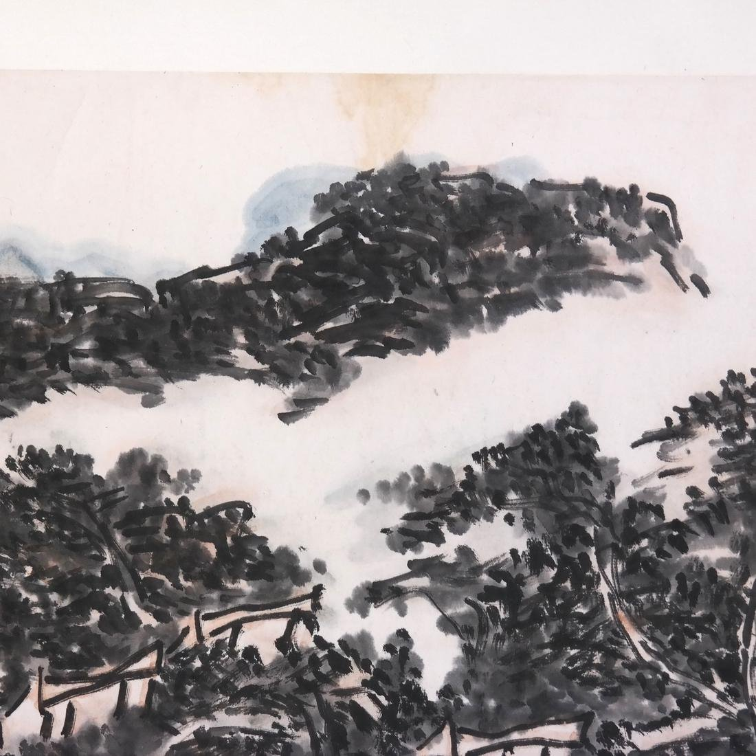 ATTRIBUTED TO HUANG BINHONG (20TH CENTURY) - 6
