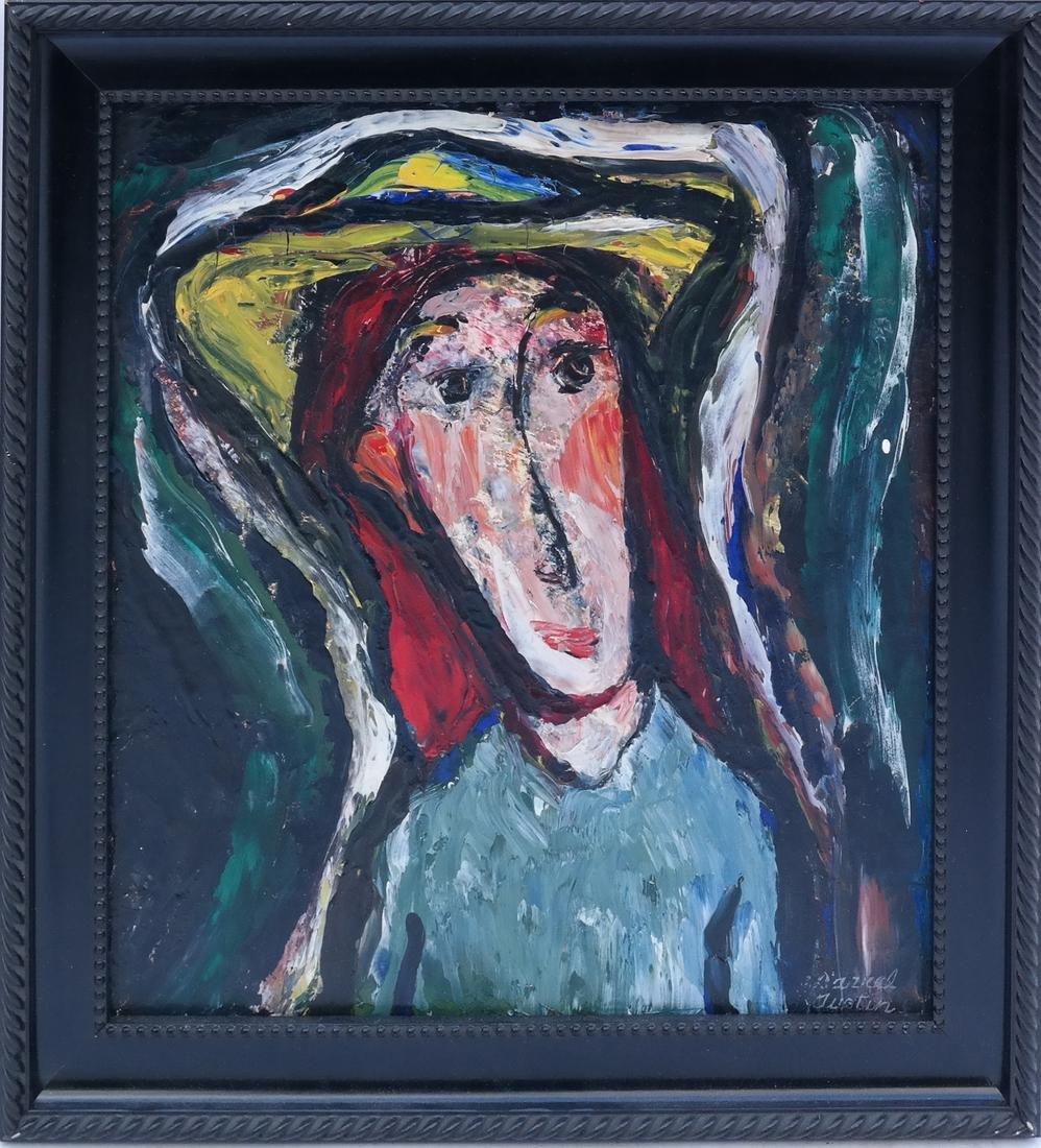 DARREL AUSTIN (1907-1994) - 2