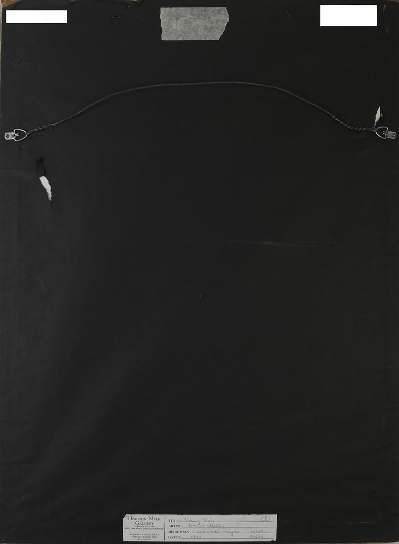 DARREL AUSTIN (1907-1994) - 7