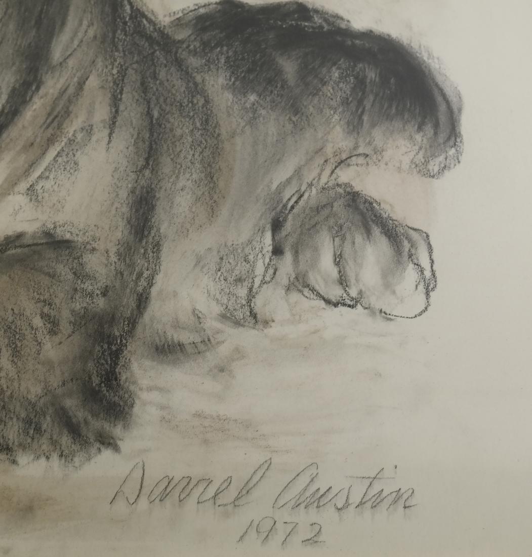 DARREL AUSTIN (1907-1994) - 3