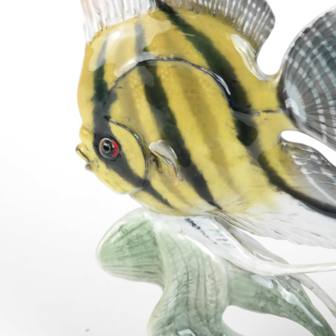 Rosenthal Fish Sculpture - 4