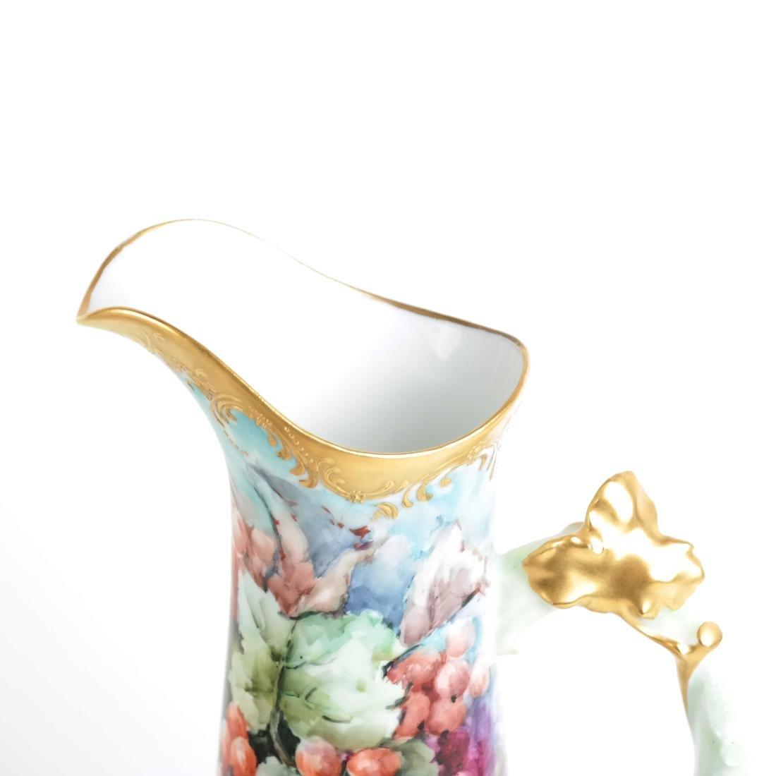 Two European Vases - 2