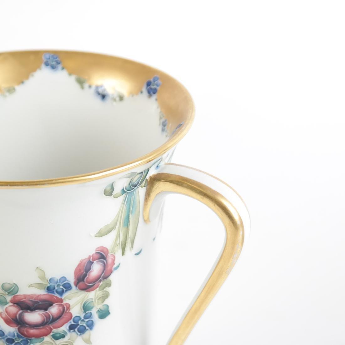 Two European Vases - 4